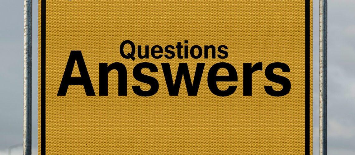 Image - Q&A